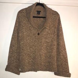 Calvin Klein Cardigan Sweater